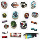 PERUVIAN CLAY BEADS Hand Painted Clay Beads from Peru. CLEARANCE LOTS Ltd qty