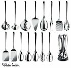 Robert Welch Signature Kitchen Utensils Set, Spoon, Turner or Server etc.