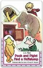 Pooh and Piglet Find a Heffalump (Chunky Board Book)