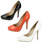 Wholesale Ladies Shoes 14 Pairs Sizes 3-8  F9775