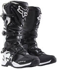 NEW 2017 FOX RACING COMP 5 MX OFFROAD BOOTS BLACK ALL SIZES REED DUNGEY ROCZEN