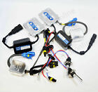CNLIGHT HID Conversion Kit Slim AC ballasts H7 H1 H11 H3 H8 H9 HB3 HB4 9012 D2S