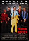 Classic 90s Vintage Movie Posters Toy Story, Usual Suspects, Pulp Fiction, Fargo