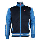 Mens Fila Pozzi Peacoat Track Top