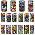 DC Marvel comic book cover case for Apple iPhone - G1