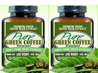 Pure Green Coffee Extract - 120 Capsules