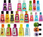 Bath and Body Works Pocketbac Hand Sanitizer Free Holder With 5