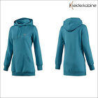Adidas Damen Fleece Hoodie Kapuzen Sweat Shirt Hoody Pullover O57627