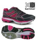 Karrimor D3O Excel Dual Women's Running Shoes/Trainers *NEW Mix sizes
