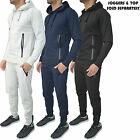 Mens Designer Entt Hoody Sweat Top Pullover Jogging Track Jog Tapered Bottoms