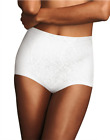 2 Maidenform Firm Control Briefs 6854