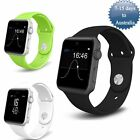 Premium Smart Watch Sport Bluetooth Phone-Watch For iOS Android iPhone Samsung