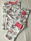 Bicycles pyjamas from Canadian Designer Hatley