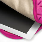 iLuv ICG8S305 Belgique Foam-padded sleeve for Kindle Fire HD and iPad mini, NEW