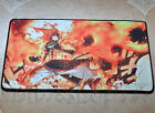 Fairy Tail Yugioh VG MTG CARDFIGHT Game Large Keyboard Mouse Pad Playmat #11