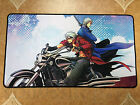 Devil May Cry Yugioh VG MTG CARDFIGHT Game Large Keyboard Mouse Pad Playmat #10