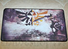 The Legend of Zelda Yugioh VG MTG CARDFIGHT Large Keyboard Mouse Pad Playmat #22
