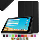 Slim Smart Shell Case Cover for LG G Pad X 10.1 Inch 4G LTE AT&T V930 Sleep/Wake