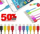 3M LONG USB DATA SYNC CHARGER CABLE LEAD for iPhone 6 6s 5 5S 5C iPad 6 Plus