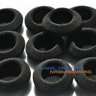 10 x New Foam Ear Pad Cushion For Sony MDR 3 MDR3 Vintage Headsets Headphones