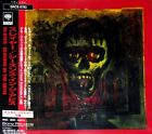 SLAYER - Seasons In The Abyss CD JAPAN BVCP-812 1995 WITH OBI s4376
