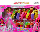 barbie princess dress up