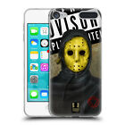 HEAD CASE DESIGNS MASK LAB SOFT GEL CASE FOR APPLE iPOD TOUCH MP3