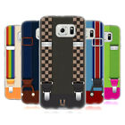 HEAD CASE DESIGNS SUSPENDERS SET 2 SOFT GEL CASE FOR SAMSUNG PHONES 1