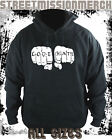 ROCK,BIKER TATTOO FISTS LOVE HATE,HOODY,HOODIE S-XXL,lh