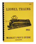 Lional Trains 1983 Market Price Guide, Post War Edition