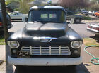 Chevrolet+%3A+Other+Pickups+3100+Series+Panel+1955+chevrolet+truck+3100+panel+truck