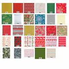 Decopatch Decoupage Printed Paper Christmas Patterns