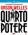 Quarto Potere - Ultimate Edition (Blu-Ray + DVD) DYNIT RKO