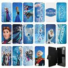 Frozen Flip Case Cover for Sony Xperia - G36
