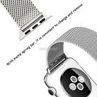 For Apple Watch Series 3-2-1, Le Veil® Original HQ Watch Band + Free Cover