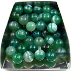 Series I lot natural gemstone spacer loose beads 4mm 6mm 8mm 10mm round stone <br/> 120 types of gemstone in Beads Series I and Series II