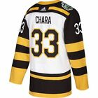 Boston Bruins Official Reebok 2016 Winter Classic Official On Ice Jersey