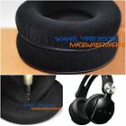 Soft Velour Ear Pads Cushion For Pulse Elite Edition Wireless Stereo Headphones segunda mano  Embacar hacia Mexico