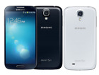 5'' Samsung Galaxy S4 SPH-L720 Unlocked Android Smartphone Black/White (Sprint)