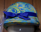 Helmet Helper nylon horse riding helmet covers patterns & bling