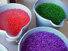 Внешний вид - Water Beads used for Centerpiece Candles, LED water lights , Vase Filler Decor