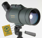 Visionking 25-75x70 Waterproof Spotting scope Monocular Telescope & Camera Mount