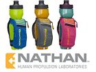 Nathan QuickDraw Plus or VaporMax Hydration Carrier Handheld Bottle W/ Pocket image