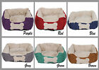 Special Offer Super Soft Washable Pet Dog Bed Cushion Warm Basket **CLEARANCE**