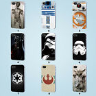 STAR WARS Case iPhone 8 7 6 6S Plus 5S 5C 4S Galaxy S3 4 5 6 7 8 Edge Plus Note $9.95 AUD on eBay