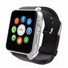 "GT88 1.54"" Bluetooth Smart Watch Phone Mate NFC Heart Rate For iPhone Samsung"