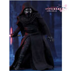 Star Wars:The Force Awakens Kylo Ren Cosplay Shoes Black Boots Custom made $59.32 CAD on eBay