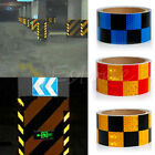 "2""x118"" 3M Safety Caution Reflective Tape self adhesive Warning Sticker"