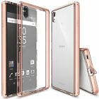 Sony discount duty free For Sony Xperia Z5 Premium Case | Ringke FUSION Clear Shockproof Protective Case