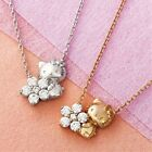Hello Kitty Necklace Pendant Fashion Jewelry Flower Sanrio from Japan B3460